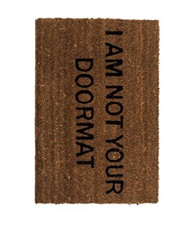 Novità Home Zerbino I'm Not Your Doormat