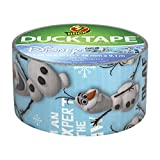 Duck Tape - Disney - Frozen - featuring Olaf