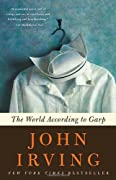 The World According to Garp by John Irving cover image