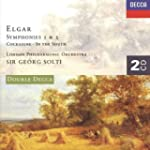 Elgar: Symphonies 1 & 2, C