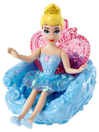Disney Princess Fairytale Float Cinderella - 1