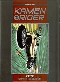 Kamen Rider par Shotaro Ishinomori