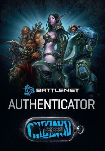 battlenet-authenticator