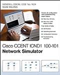 CCENT ICND1 100-101 Network Simulator