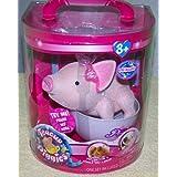 Teacup Piggies Toy Figure Princess ~ Teacup Piggies