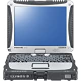 "Toughbook CF-195HYAARM Tablet PC - 10.1"" - CircuLumin, Transflective Plus - Intel Core i5 i5-3340M 2.70 GHz"