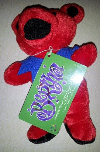Grateful Dead Bear 7