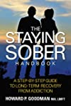 The Staying Sober Handbook: A Step-by...