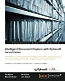 img - for Intelligent Document Capture with Ephesoft - Second Edition book / textbook / text book