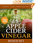 Apple Cider Vinegar Cures, Uses and R...