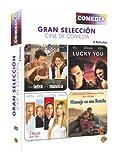 Gran Seleccion Romance (4Pk) [DVD] en Castellano