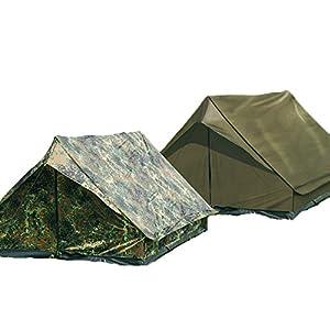 Two Man Tent Minipack Standard Olive