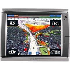 Garmin GPSMAP 7015 GPS Chartplotter MFD by Garmin