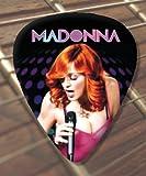 Madonna Music Premium Guitar Pick x 5 Medium