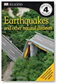DK Readers: Earthquakes and Other Natural Disasters