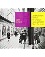 Collection Jazz In Paris - Pardon My English/Plays The Blues - Digipack