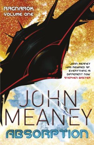 Absorption. John Meaney (Ragnarok 1)