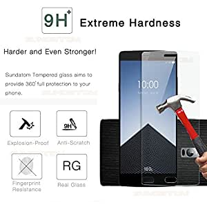 Tempered Glass For Panasonic Eluga I2