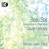 Beau Soir (CD & Blu Ray Audio Disc)