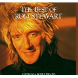 The Best of Rod Stewart [EXTRA TRACKS]