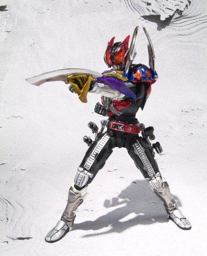 S.I.C Vol.47 Masked Rider DEN-O Climax Form & Urataros Imagin