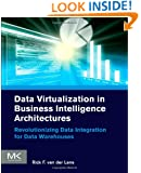 Data Virtualization for Business Intelligence Systems: Revolutionizing Data Integration for Data Warehouses (The Morgan Kaufmann Series on Business Intelligence)