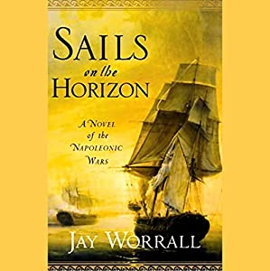 Sails on the Horizon Audiobook