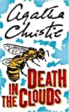 Agatha Christie Death in the Clouds (Poirot)