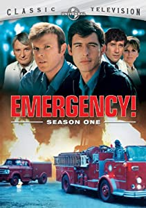 Emergency Dvds