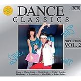 Vol. 2-Dance Classics Pop