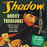 img - for The Shadow: Radio Treasures book / textbook / text book