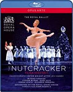 Tchaikovsky The Nutcracker The Nutcracker Royal Ballet 2009 Blu-ray 2010 from OPUS ARTE