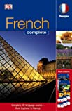 echange, troc  - Hugo Complete French: Complete CD language course – from beginner to fluency