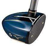 MIZUNO(ミズノ) パークゴルフクラブ [ヘッドカバー付き] ウルタワンド WX-2020L [女性モデル] C3JLP5032783500