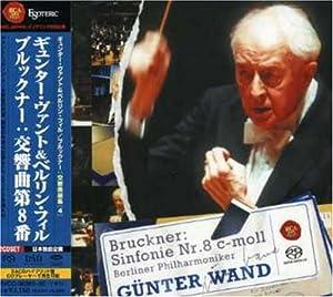 Vol. 8-Bruckner-Symphony