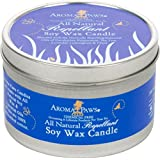 Aroma Paws All Natural Bug Repellant Candle, 8-Ounce