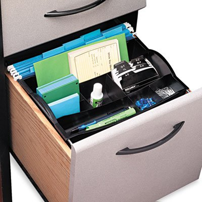 Rubbermaid products rubbermaid hanging desk drawer - Rubbermaid desk organizer ...