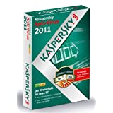 Kaspersky Anti-Virus 2011 - Lizenz fr 3 PCsvon &#34;Kaspersky Lab&#34;