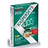"""Kaspersky Anti-Virus 2011 - Lizenz f�r 3 PCsvon """"Kaspersky Lab"""""""