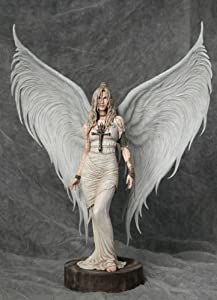 Fantasy Figure Gallery Luis Royo - FFG: Malefic Time : LILITH (White Version)