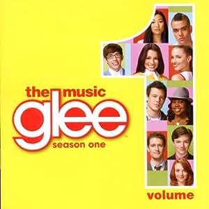 Glee: the Music,Vol.1