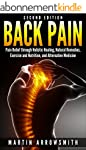 Back Pain: Pain Relief through Holist...
