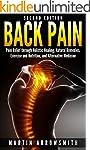 Back Pain: Pain Relief through Holist...