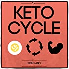 Keto Cycle: The Cyclical Ketogenic Diet for Low Carb Athletes Hörbuch von Siim Land Gesprochen von: Siim Land