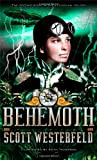 img - for Behemoth (The Leviathan Trilogy) book / textbook / text book