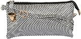Elde Fashions Sling Bag - Silver, FX37