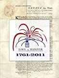 img - for Town of Hanover, 1761-2011 book / textbook / text book