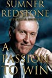 img - for A Passion to Win by Sumner Redstone (2001-06-05) book / textbook / text book