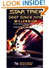 Millennium: Fall of Terok Nor/War of the Prophets/Inferno (Star Trek)