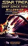 Millennium: Fall of Terok Nor/War of the Prophets/Inferno (Star Trek) (0743442490) by Reeves-Stevens, Judith